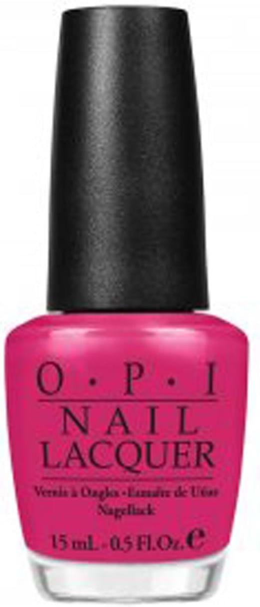 OPI Classic Collection Nail Lacquer N°NL H59Kiss me on my Tulips 15ml