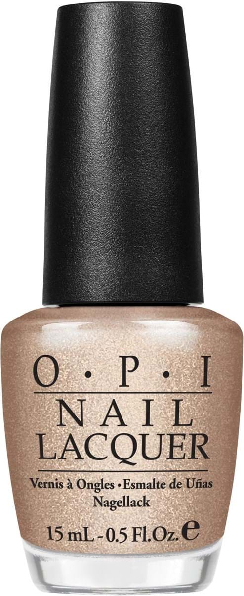 OPI Classic Collection Nail Lacquer N° NL Z19 Glitzerland 15 ml
