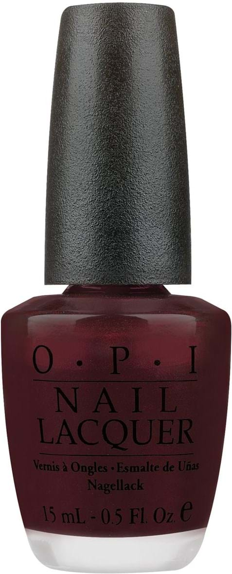 OPI Classic Collection Nail Lacquer N°NL R59 Midnight in Moscow 15ml