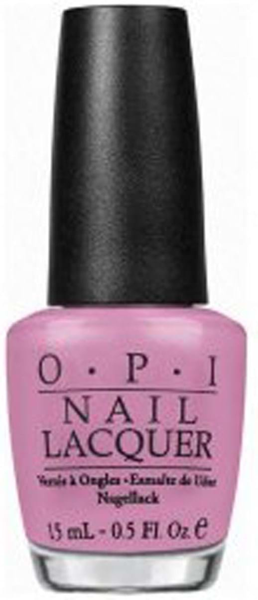 OPI Classic Collection Nail Lacquer N° NL H48 Lucky Lucky Lavender 15 ml
