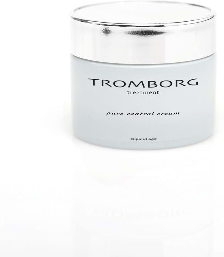 Tromborg Treatment Pure Control creme 30 ml