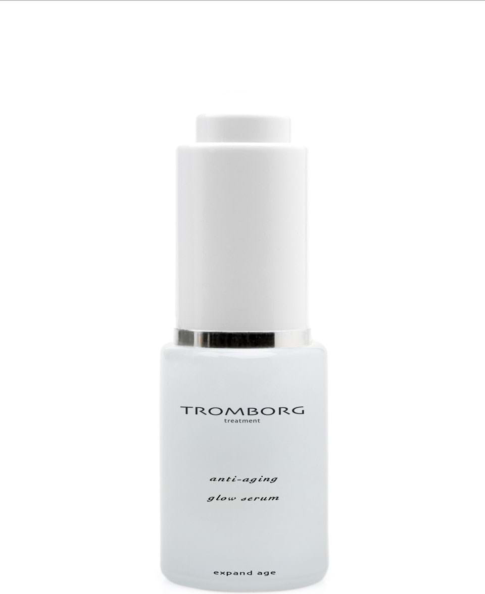 Tromborg Treatment aldersbekæmpende glødserum 15 ml
