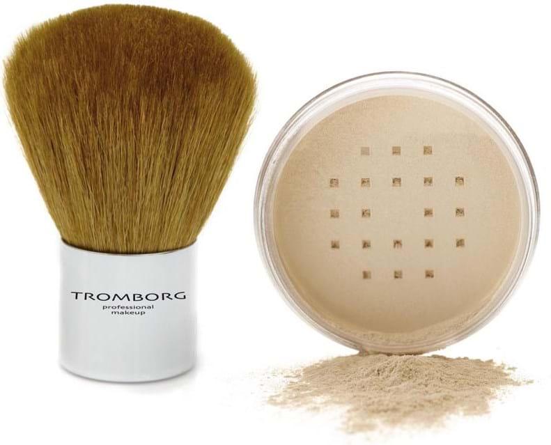 Tromborg Mineral Foundation Ivory