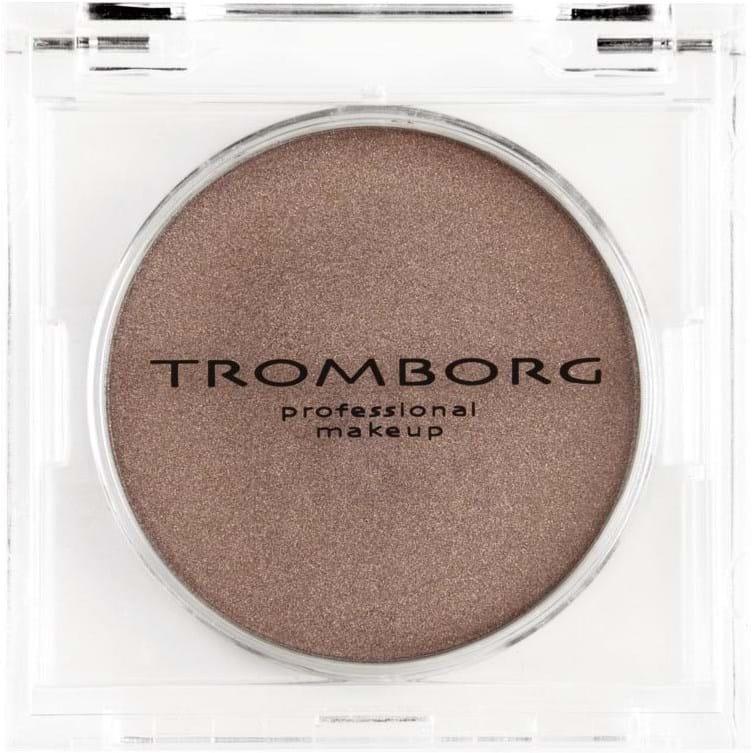 Tromborg Creamy Lip Cheek Eye Powder Mistry Brown