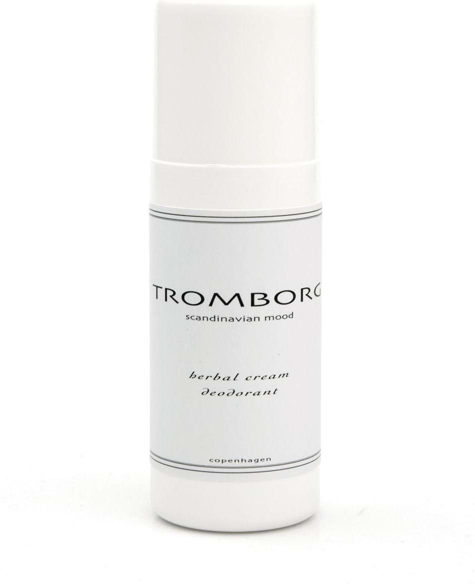 Tromborg Mood Herbal Cream Deodorant 60 ml