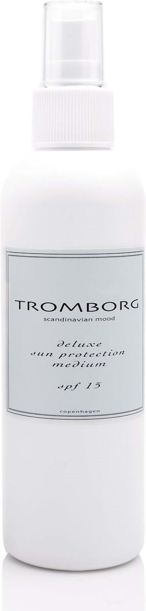 Tromborg Mood Deluxe Sun Protection SPF15 200 ml