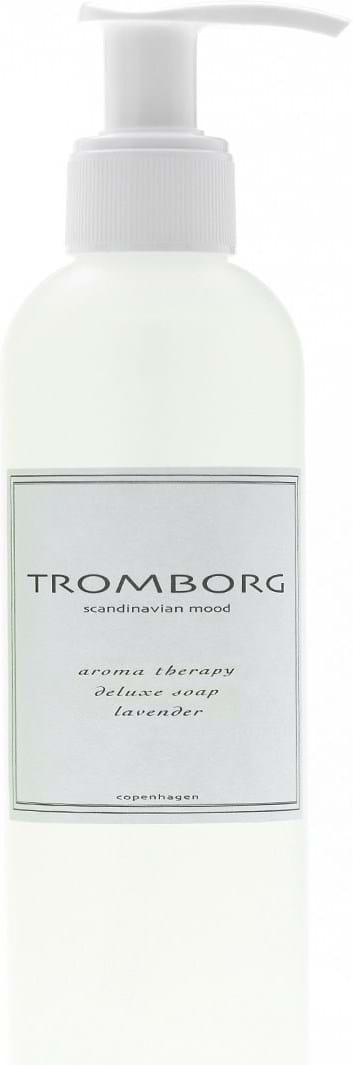 Tromborg Mood Aroma Therapy Deluxe sæbe Lavender 200 ml