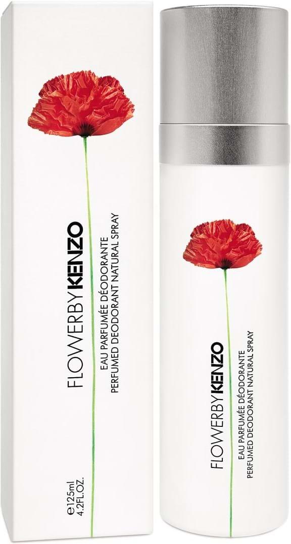 Kenzo Flower by Kenzo Deodorant Spray 125ml