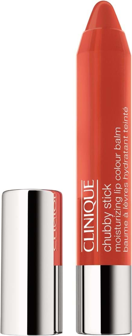 Clinique Chubby Stick Moisturizing Lip Colour Balm N° 11 Two Ton Tomato