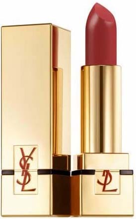 Yves Saint Laurent Rouge pur Couture Lipstick N° 204 Redy Brown