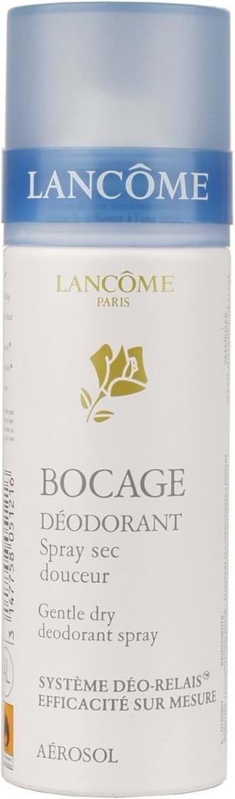 Lancôme Bocage Spray Sec Douceur - Gentle Dry Déodorant Spray 125ml