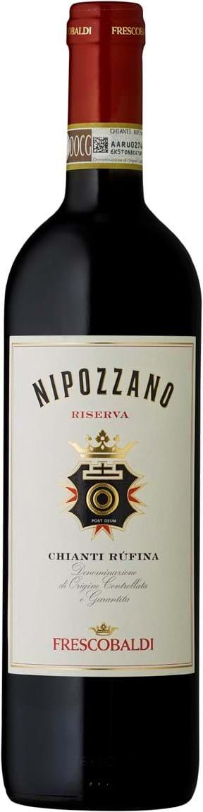 Frescobaldi, Nipozzano, Chianti Rùfina, DOCG, dry, red 0.75L