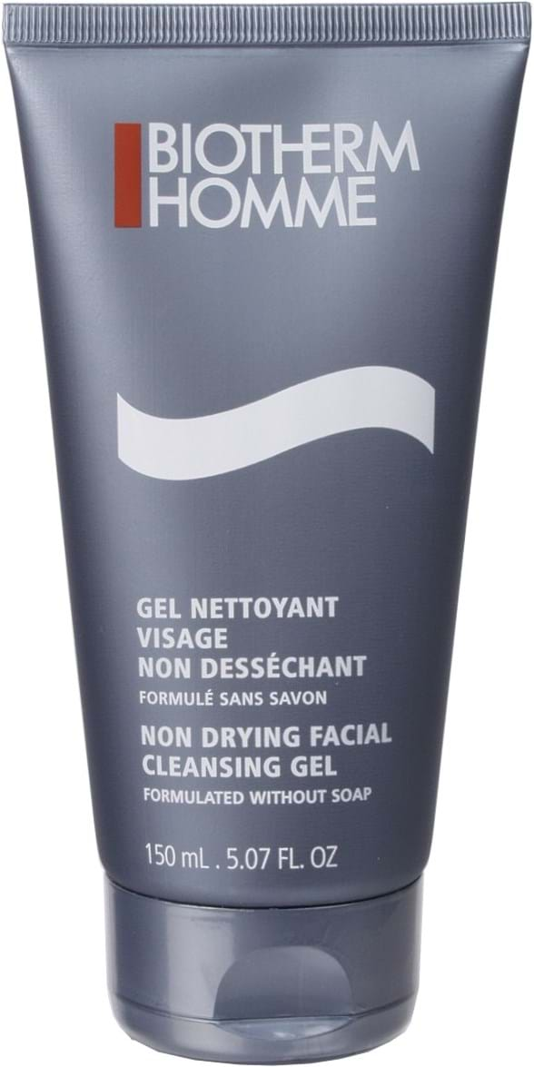 Biotherm Homme Cleansing Gel Nettoyant Visage 150 ml