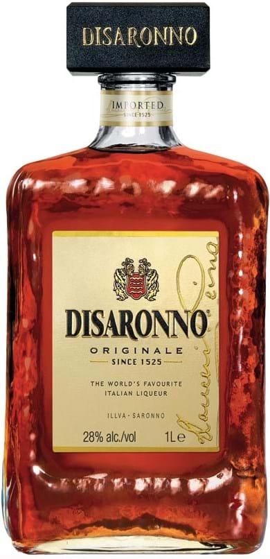 Disaronno Amaretto 28% 1L
