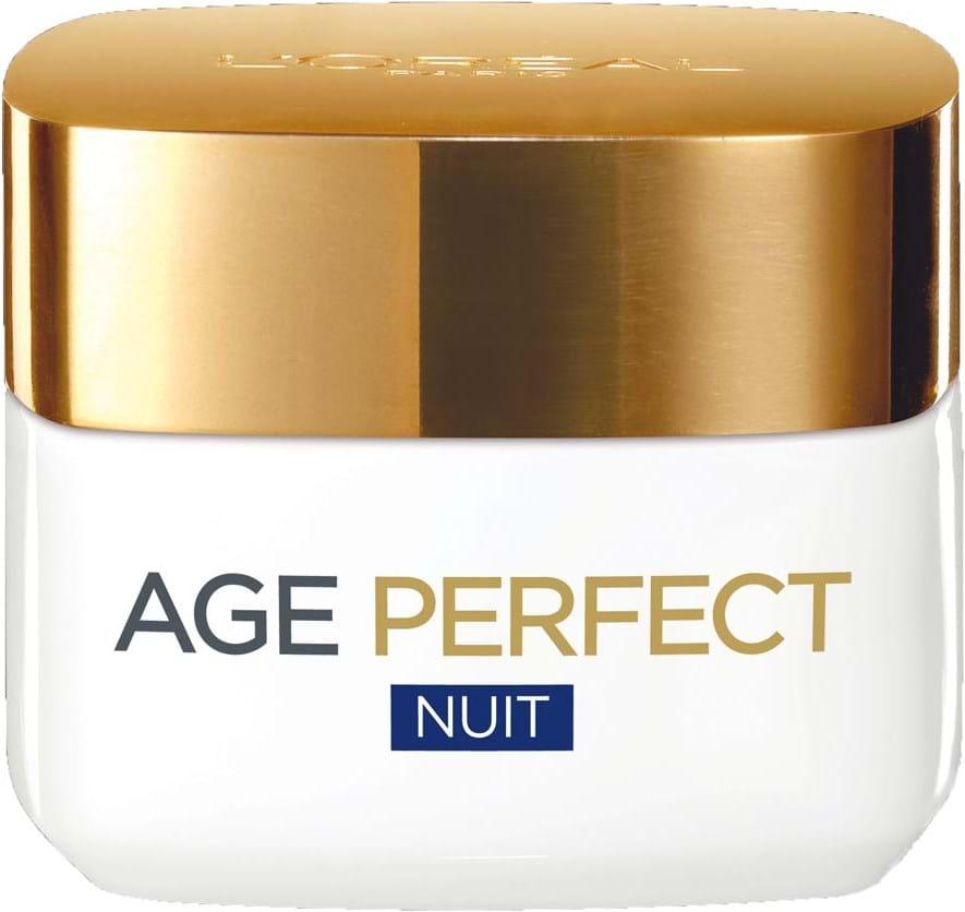 L'Oréal Paris Age Perfect Night Cream 50 ml