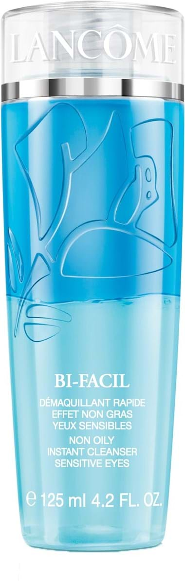 Lancôme Eye Make Up Removers Bi-Facil - Cleanser for Sensitive Eyes 125 ml