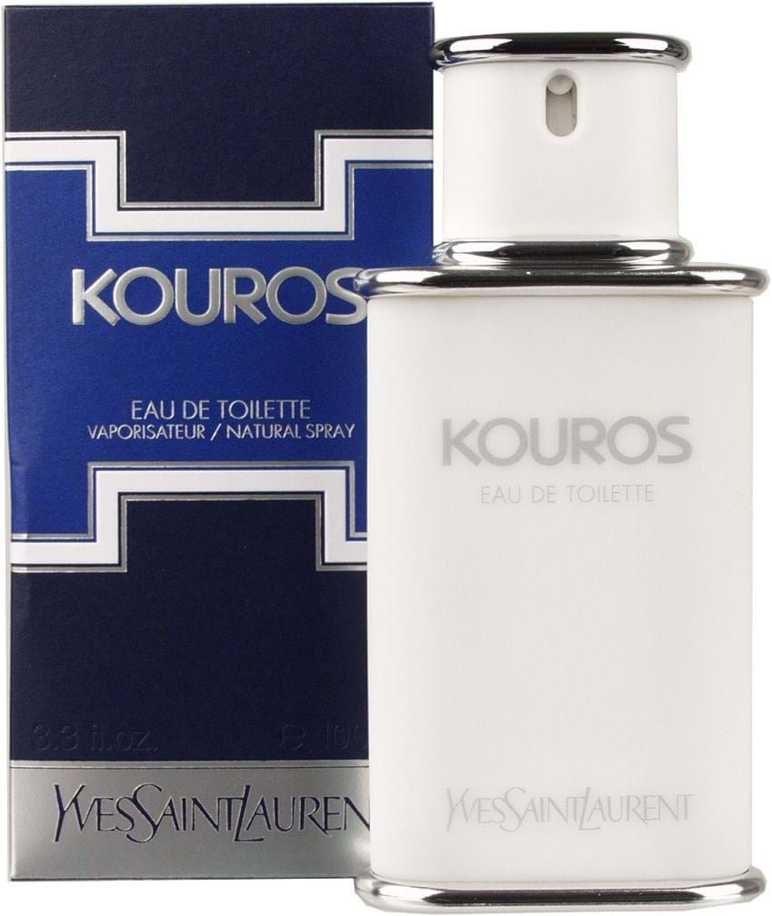 Yves Saint Laurent Kouros Eau de Toilette 100 ml