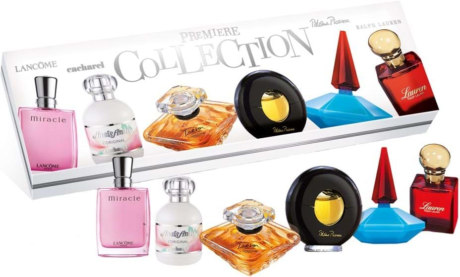 Prestige & Collections Premiere Collection Coffret