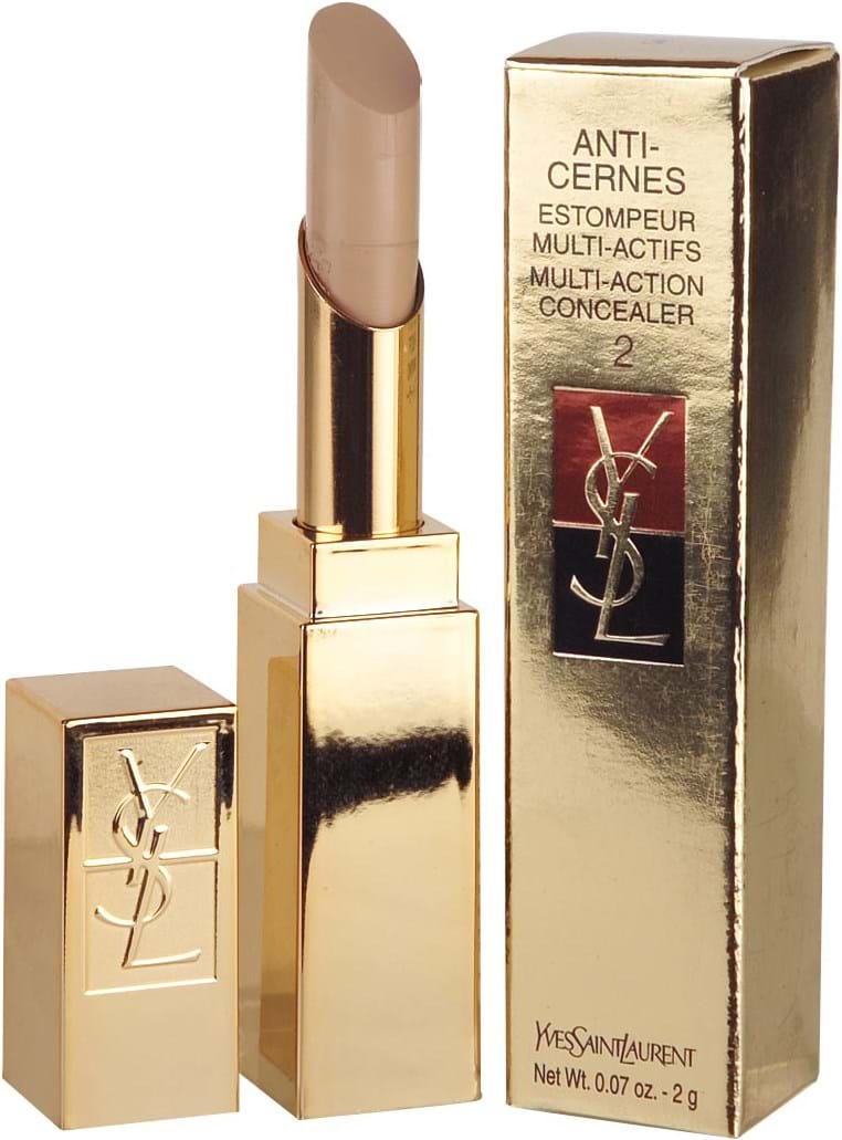 Yves Saint Laurent Multi-Action-Concealer N° 2 – Nude Beige
