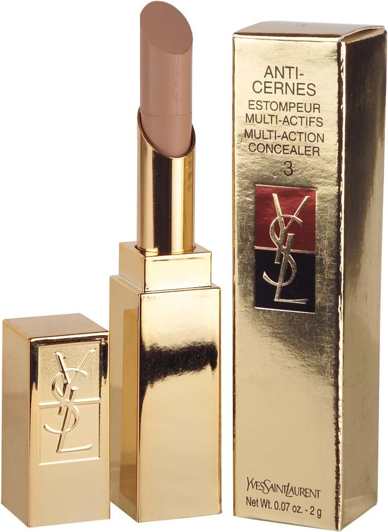 Yves Saint Laurent Multi-Action-Concealer N° 3 – Pink Beige