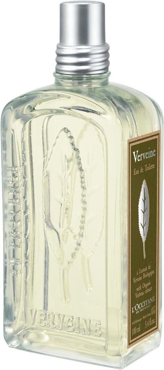 L'Occitane en Provence Verbena Eau de Toilette 100 ml
