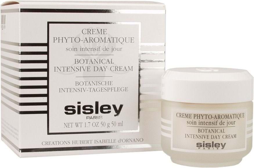 Sisley Crème Phyto-Aromatique – Soin Intensif de Jour Day Cream 50ml