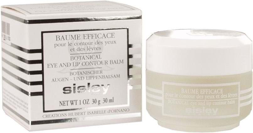 Sisley Baume Efficace pour le contour des yeux et des lèvres Eye and Lip Contour Balm 30ml