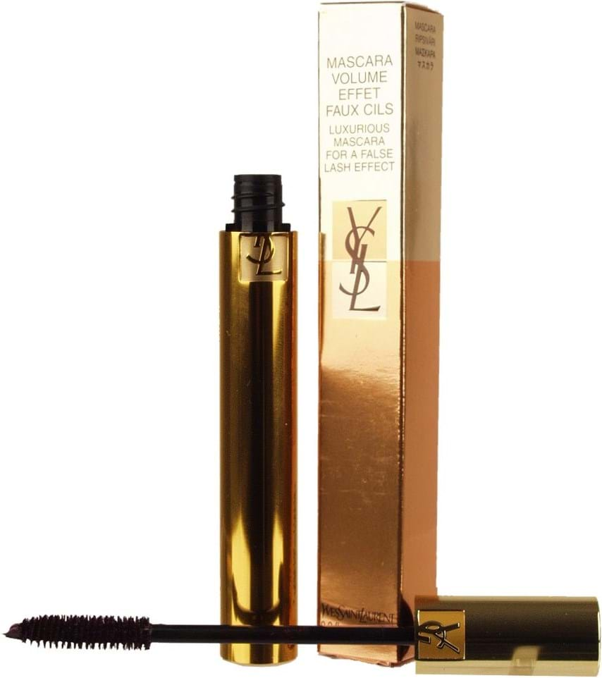 Yves Saint Laurent Mascara Volume Effet Faux Cils No. 5 Burgundy
