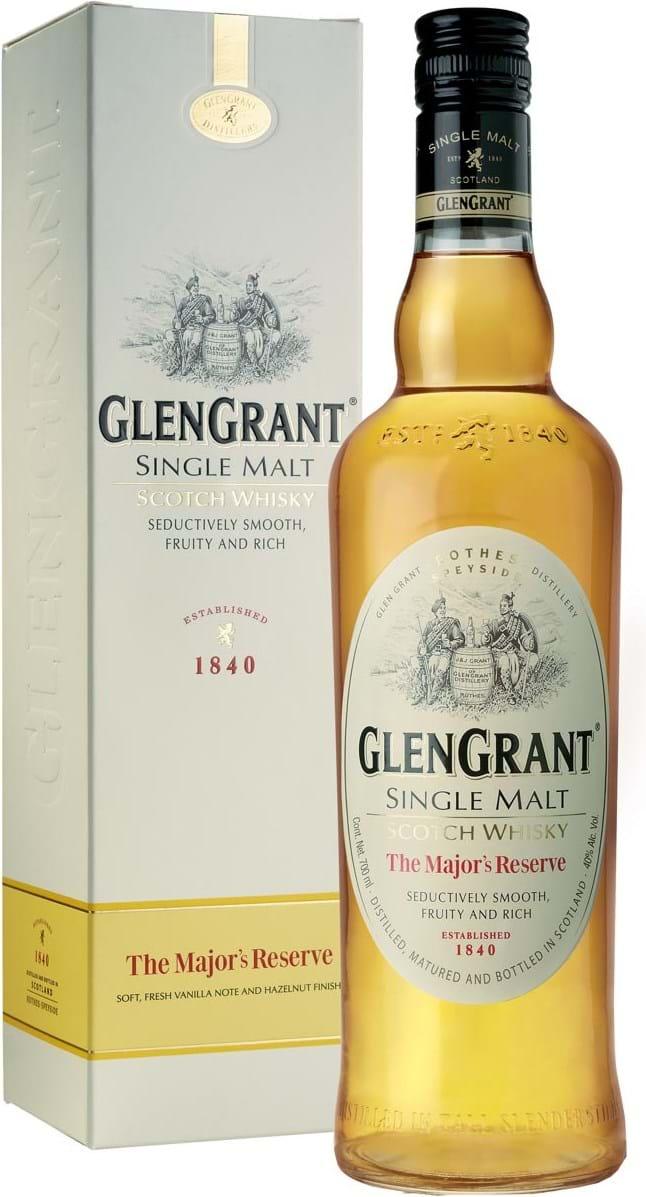Glen Grant 40% 1L