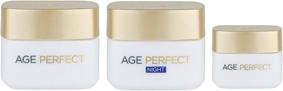 L'Oréal Paris Age Perfect Program-sæt