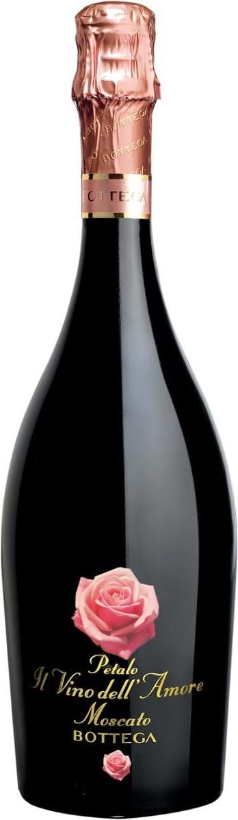 Bottega, Petalo, Vino dell'Amore, sweet, white, 0.75L
