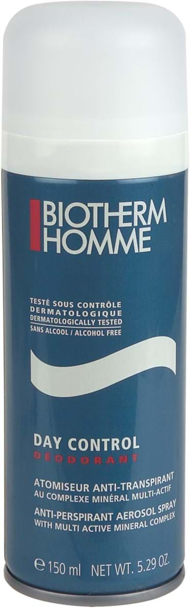 Biotherm Homme Body Care Day Control Déodorant Spray 150 ml