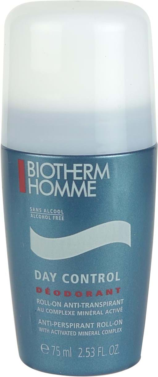 Biotherm Homme Day Control Déodorant Roll-On 75 ml