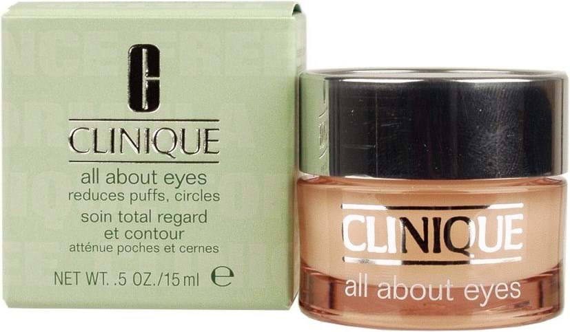 Clinique All About Eyes Eye Care 15 ml