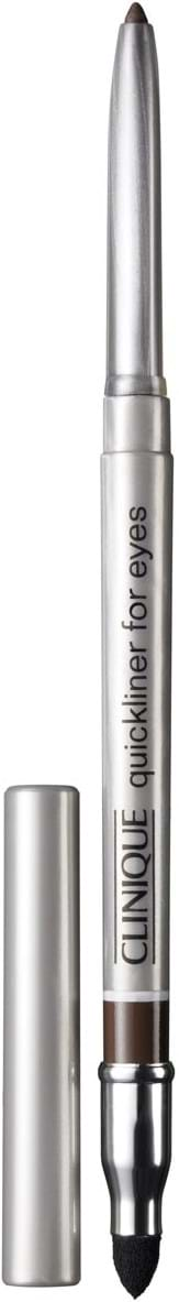 Clinique Quickliner for Eyes Eyeliner N°02 Smoky Brown
