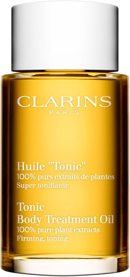 "Clarins Bodycare Firming Body Oil ""Tonic"" 100 ml"