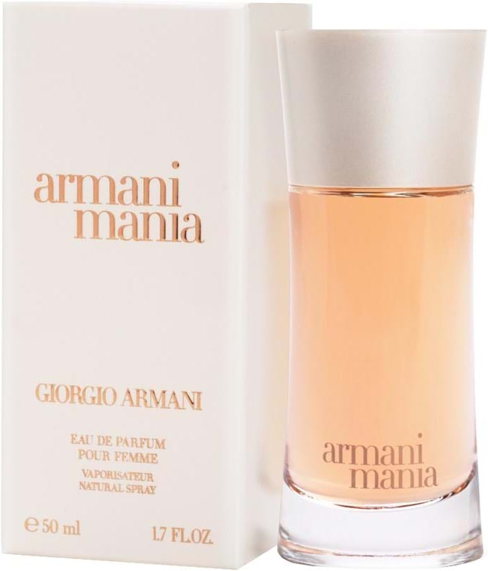 Giorgio Armani Mania Woman Eau de Parfum Spray 50 ml