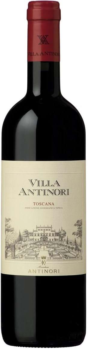 Antinori, Villa Antinori, Toscana, IGP, tør, rød, 0,75L