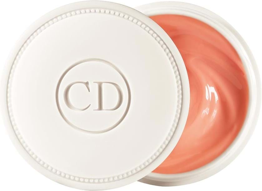 Dior Vernis Nail Polish Crème Abricot Fortifying Creme for Nails 10 g