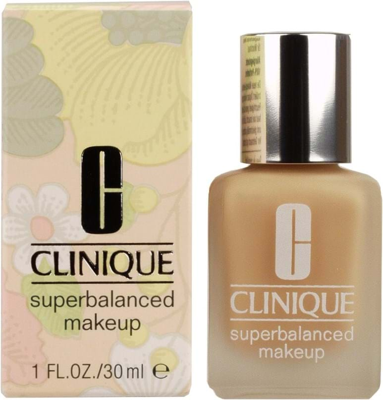 Clinique Superbalanced Make-up Foundation N° 03 Ivory 30 ml