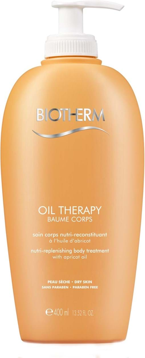 Biotherm Body Care Moisturizing Baume Corps Nutrition Intense 400 ml