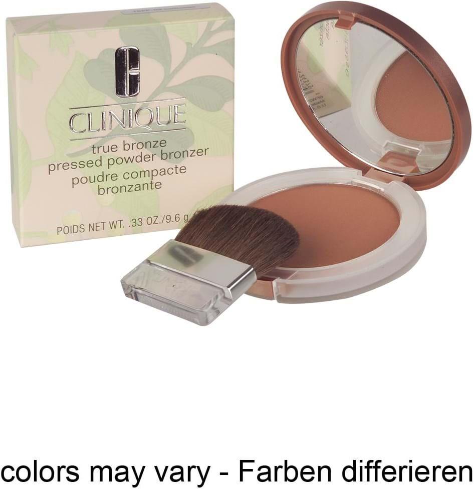 Clinique True Bronze Pressed Powder N°02 Sunkissed
