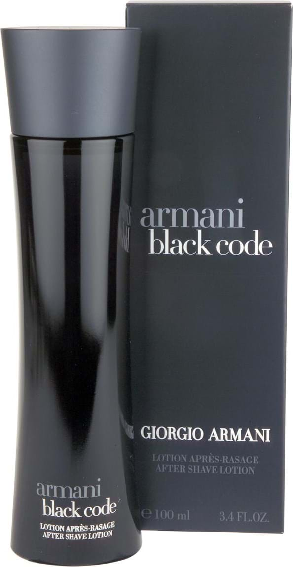 Giorgio Armani Armani Code After Shave Lotion 100 ml