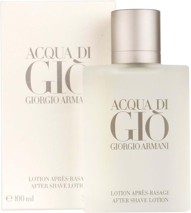 Giorgio Armani Acqua di Gio pour Homme After Shave 100 ml