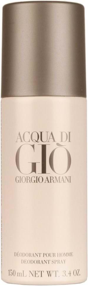 Giorgio Armani Acqua di Giò pour Homme Deodorantspray 150ml