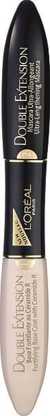 L'Oréal Paris Double Extension Mascara - Carbon Black 12 ml