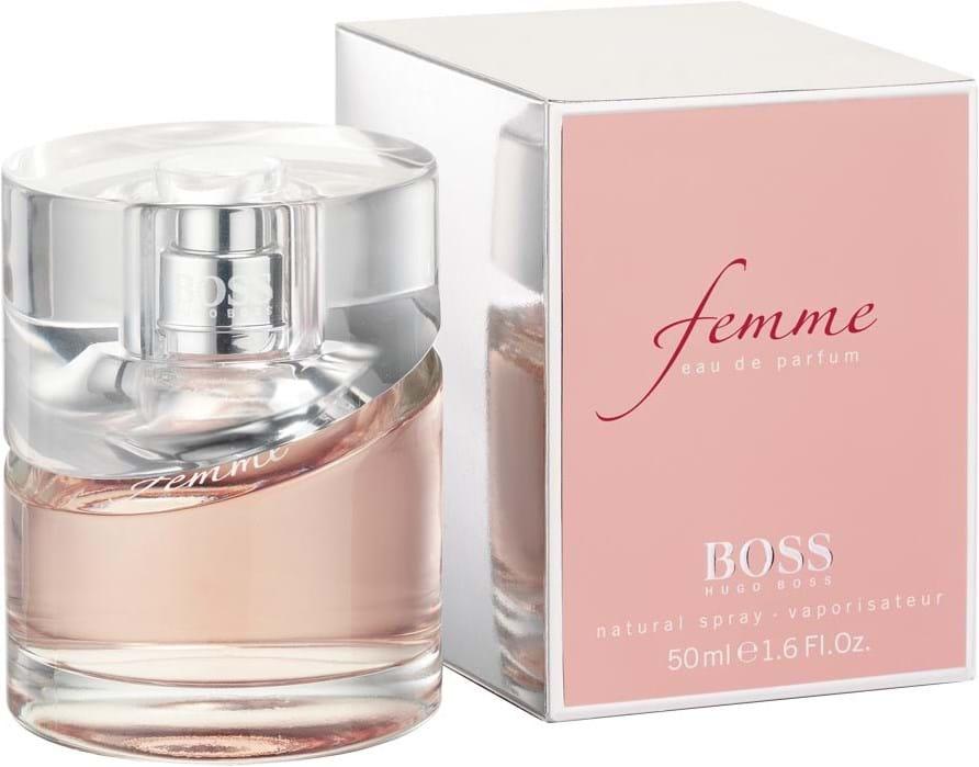 Boss Femme Eau de Parfum 50 ml