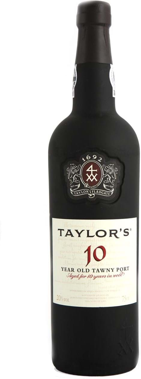 Taylor's 10 Year Old Tawny 0.75L