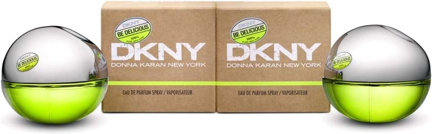 DKNY Be Delicious Duo Set