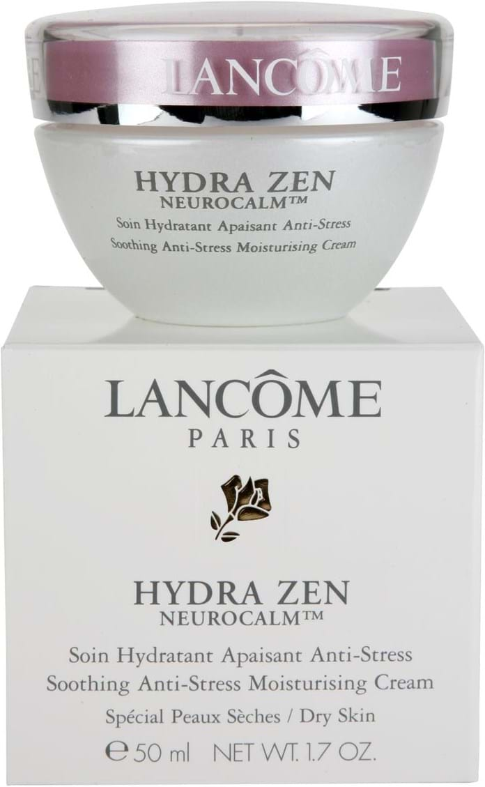 Lancôme Hydra Zen Neurocalm Soothing Anti-Stress Dry to Very Dry Skin 50 ml